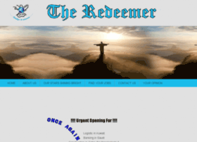 theredeemer.co.in