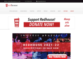 theredhouse.org
