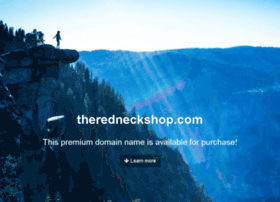theredneckshop.com