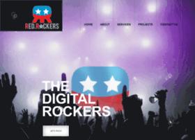 theredrockers.com