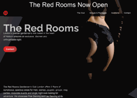 theredrooms.co.uk