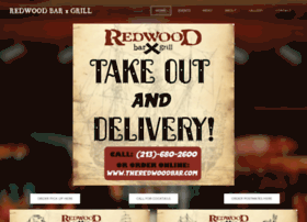 theredwoodbar.com