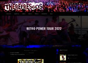 therefrescos.com