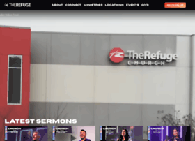 therefuge.net