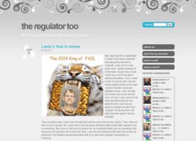 theregulatortoo.wordpress.com
