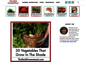 thereidhomestead.com