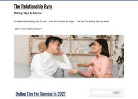 therelationshipgym.com