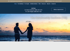 therelationshipinstitute.org
