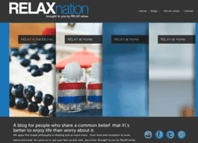 therelaxnation.com
