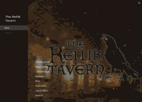 therelliktavern.com