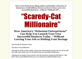 thereluctantentrepreneurbook.com