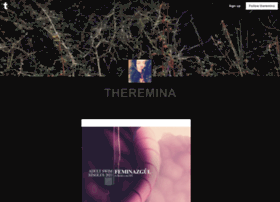 theremina.tumblr.com
