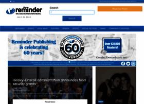 thereminder.com