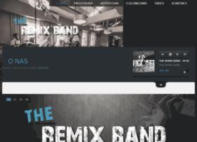 theremixband.pl