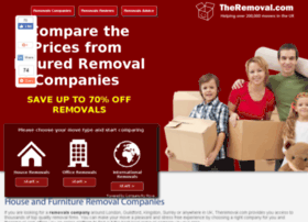 Theremoval.com