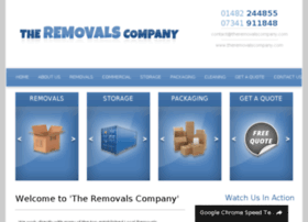 theremovalscompany.com