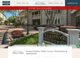 therenaissanceatprestonhollow.com