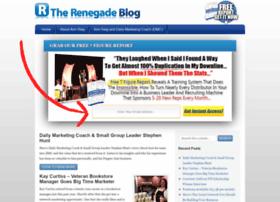 Therenegadeblog.com