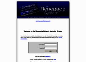 therenegadesystem.com