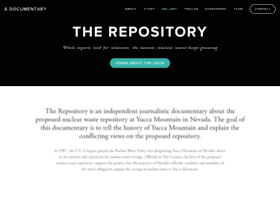 therepositorymovie.com