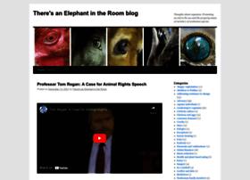 theresanelephantintheroomblog.wordpress.com