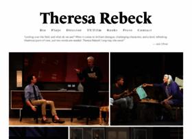 theresarebeck.com