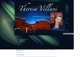 theresavillani.com