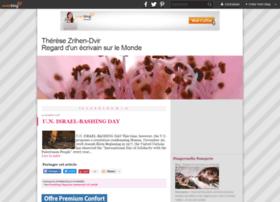 therese-zrihen-dvir.over-blog.com