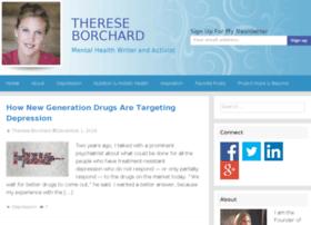thereseborchardblog.com