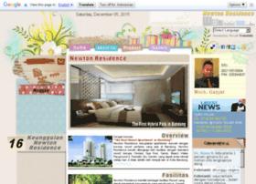 theresidence.newtonbandung.com