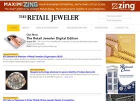theretailjeweler.com
