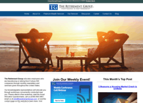 theretirementgroup.com