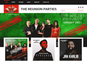 thereunionparties.com