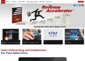 therevenueaccelerator.com