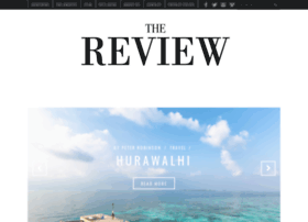 thereviewmag.co.uk