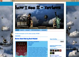 thereviewsofmar.blogspot.com