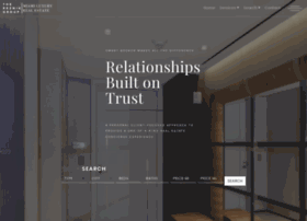 thereznikgroup.com