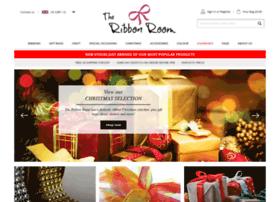 theribbonroom.co.uk