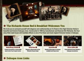 therichardshouse.com