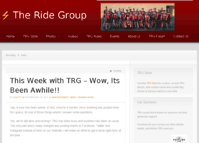 theridegroup.com