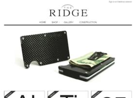 theridge.myshopify.com