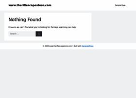 Theriflescopestore.com
