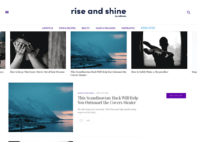 theriseandshine.com