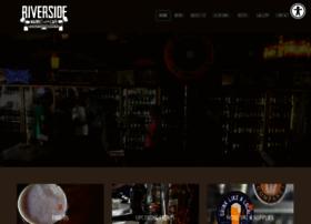 theriversidemarket.com