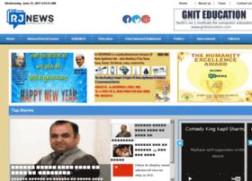therjnews.com