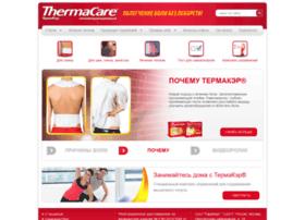 thermacare.com.ru