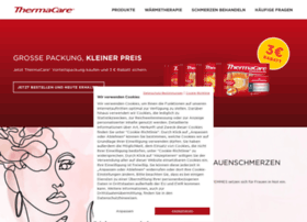 thermacare.de