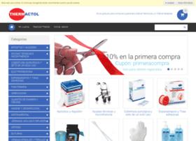 thermactol.com