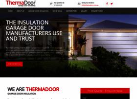 thermadoor.com.au