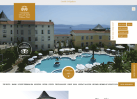 thermaesyllaspa-hotel.com